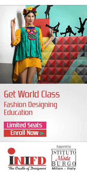 Diploma In Fashion Designing Course In Jaipur